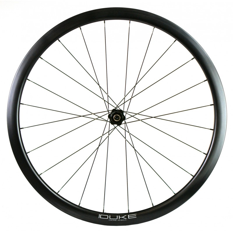 Duke Baccara 35C Disc SLS – DT Swiss 350