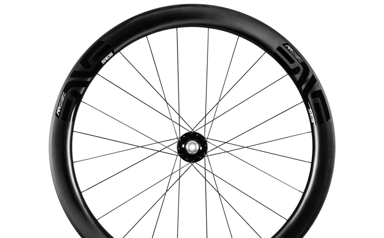 Enve SES 4.5C AR Disc – Duke Mad Max SP