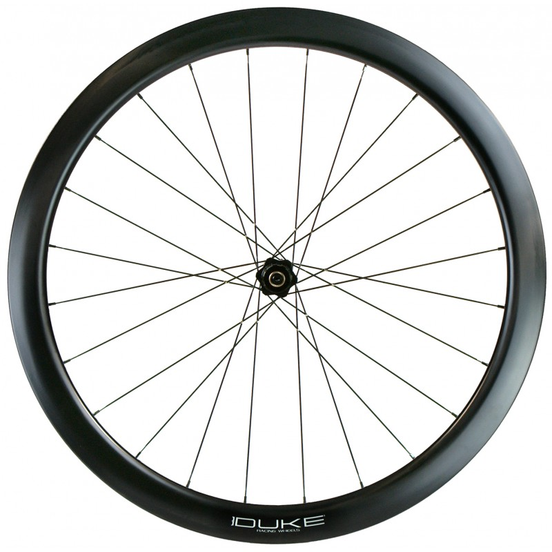 Duke Baccara 45C Disc SLS – DT Swiss 240s SP