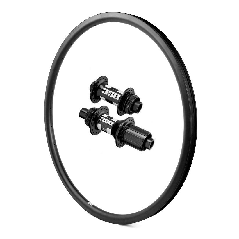 BeWheels GC28C – DT Swiss 350