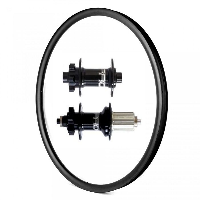 BeWheels MC32SL – Hope Pro 4